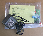 9770R-15 +/- 15V Power Supply Kit