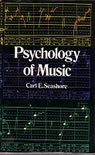Psychology of Music (Softcover)