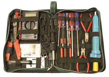 Ultimate StarterTool Kit